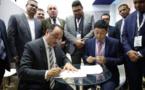 EGYPS2020 : Huawei présente ses solutions les plus avancées pour les industries du pétrole et du gaz