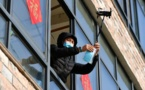 New technologies help China fight novel coronavirus epidemic