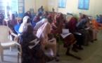Tchad : le FONAP lance une formation en technique de culture maraîchère à Am-Timan