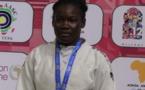 Tchad : la judokate Memneloum Demos reçue par le ministre des Sports