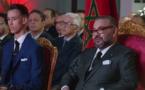 Chtouka Ait Baha, Province d'Agadir, au centre d'une nouvelle stratégie de développement agricole lancée par le Roi du Maroc. © DR