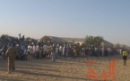 Tchad : un match de foot sous tension à Abéché. © Hamid Mahamat Issa/Alwihda Info