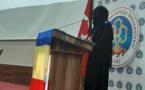 Education des filles : l'association tchadienne Ziloul Arche porte sa voix jusqu'en Turquie. © DR