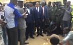 "Tchad : la Police dénonce un assassinat ""sauvage"" de Mopi Célestine. © Djimet Wiche/Alwihda Info"