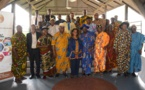 Côte d'Ivoire/Communion fraternelle : La SPDC et les chefs Tchaman renouvellent leur pacte