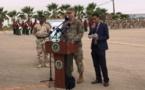 Le Tchad participe à des exercices militaires avec plusieurs pays en Mauritanie