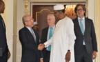 Tchad : un grand groupe angolais va investir dans le secteur de l'élevage