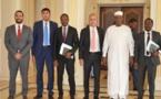 Energie : un accord signé entre le Tchad et un groupe égyptien
