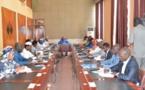 Tchad : une réunion d'évaluation sur les régies financières à la Présidence