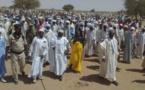 Tchad : au Batha, la cohabitation et la scolarisation au centre d'un meeting
