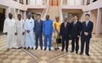 Tchad : le Gouvernement et la CNPC font le point sur leur coopération