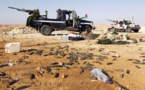 Libye : 71 personnes exécutées à Bani Walid, des tchadiens parmi les morts