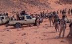 Tchad : 3 soldats tués et 11 blessés dans l'attaque rebelle au Tibesti