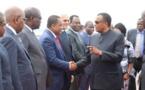 Pointe-Noire : Denis Sassou-N'Guesso boucle une visite de travail à forte intensité économique