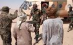 Tchad : déclaration du ministre de la défense après l'attaque du PC de Kouri (Vidéo)
