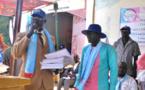 Tchad : un nouveau président à la tête du parti MERCI