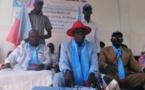 Tchad : l'ambitieux projet de société du parti MERCI pour juguler les crises