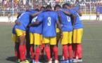 Football : les SAO du Tchad affrontent les Écureuils du Bénin