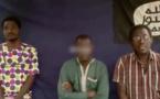 Boko Haram : des otages tchadiens demandent l'aide du président Idriss Déby. © Capture d'écran