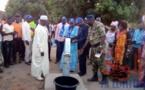 Tchad : 6 forages d'eau à Gagal pour apaiser la souffrance de la population
