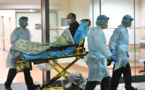 Coronavirus : Jusqu'à 12 milliards $ d'aide rapide en appui aux efforts de lutte