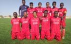 Tchad : premier match officiel sur gazon synthétique à Abéché