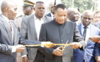 Congo-Cameroun : la route Sembé-Souanké-Ntam officiellement ouverte à la circulation