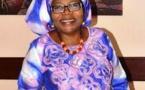 Cameroun/Salomé Ngaba Zogo : une femme de cœur à l'Hémicycle
