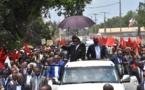Inauguration de la route Sembé-Souanké-Ntam : la fin d'un rêve