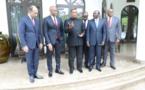 Congo/Finances : les banques disposées à soutenir le programme économique du pays