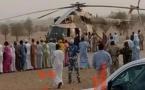 Tchad : les délégations affluent à Mongo pour l'anniversaire du MPS