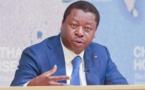 La Suisse félicite le président Gnassingbe pour sa réélection à la tête du Togo