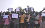 Tchad : à Mongo, les étudiants en colère