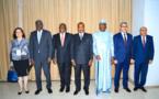 Crise libyenne : le président tchadien au Congo