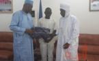 Tchad : l'ambassadeur du Nigeria en visite au Ouaddaï