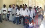 Tchad : en province, les agents sanitaires sensibilisés sur le coronavirus