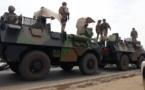 Tchad : un motocycliste renversé par un véhicule de Barkhane à N'Djamena