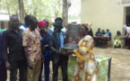 Tchad : du matériel pour 12 établissements technique et professionnel
