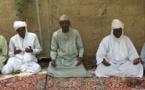 Tchad : Déby s'est rendu au domicile familial de Bintou Malloum