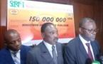 Cameroun /Lutte contre le Coronavirus : la société SCRM Maya offre 150 millions à l'Etat