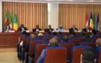 """Idriss Déby : """"La balkanisation de la Libye est un risque que nous voyons venir"""""""