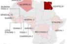 Plus de 10 pays africains signalent des cas de COVID-19