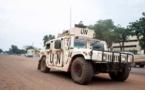 Centrafrique : un casque bleu de la MINUSCA tué lors d'une attaque d'Anti-Balakas à Grimari