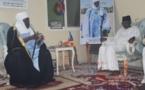 Tchad : la délégation de Ahmat Bachir à Abéché pour l'intronisation du sultan du Ouaddaï