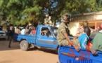 Tchad : remise collective de peines aux détenus