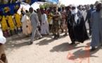 Tchad : au Batha, le général Tatola en tournée auprès de la population
