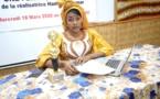 Cinéma : Hanifa Ali Oumar honore le Tchad en remportant un prix
