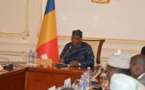 Coronavirus : Idriss Déby appelle les citoyens à bien laver les mains