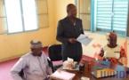 Tchad : fin de la session budgétaire 2020 à Ati