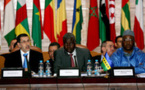 Conseil exécutif de la CEN-SAD à Rabat